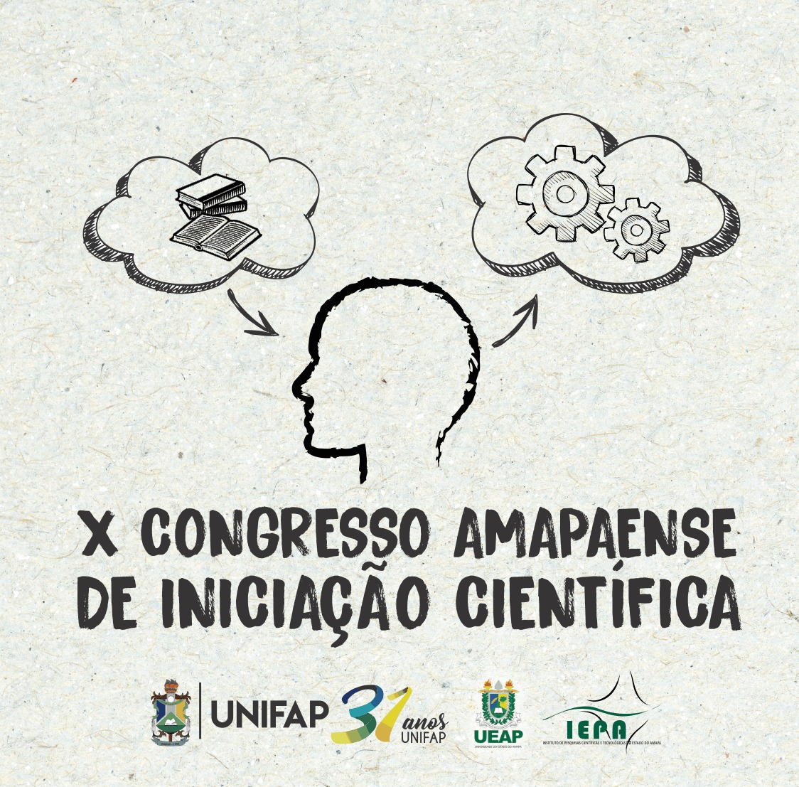 X Congresso Amapaense de Iniciação Científica