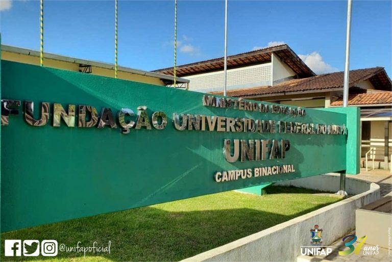 Consulta Prévia para direção do Campus Binacional em Oiapoque-AP