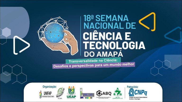 No Amapá, ocorre a 18ª SNCT