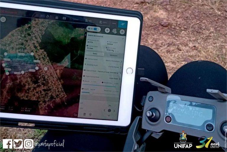 UNIFAP leva regularização fundiária à Ferreira Gomes-AP